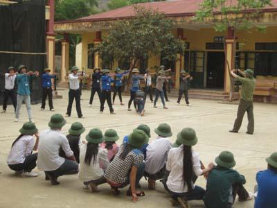 Thanh Hoá: Học sinh miền núi bỏ học vì... ngồi nhầm lớp gia tăng - Ảnh 1