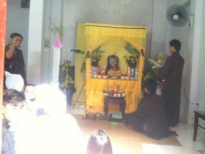 Hà Nội: Nghi án vợ vay nặng lãi, chồng bị chém chết tại nhà - Ảnh 1