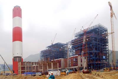Bài 8: Dự án do nhà thầu TQ thực hiện và lời cảnh báo về mưa axit - Ảnh 2
