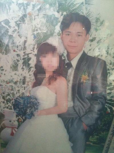 Thông gia đổ lỗi cho nhau sau cái chết của người vợ trẻ - Ảnh 2
