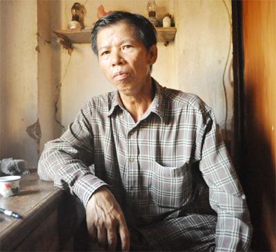 Vợ cán bộ gây oan sai đến xin lỗi gia đình ông Nguyễn Thanh Chấn - Ảnh 3