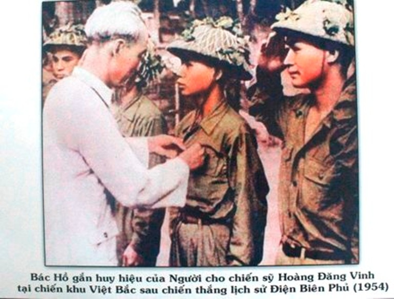 Hồi ức Điện Biên qua lời kể của người bắt sống tướng Đờ Cát - Ảnh 2