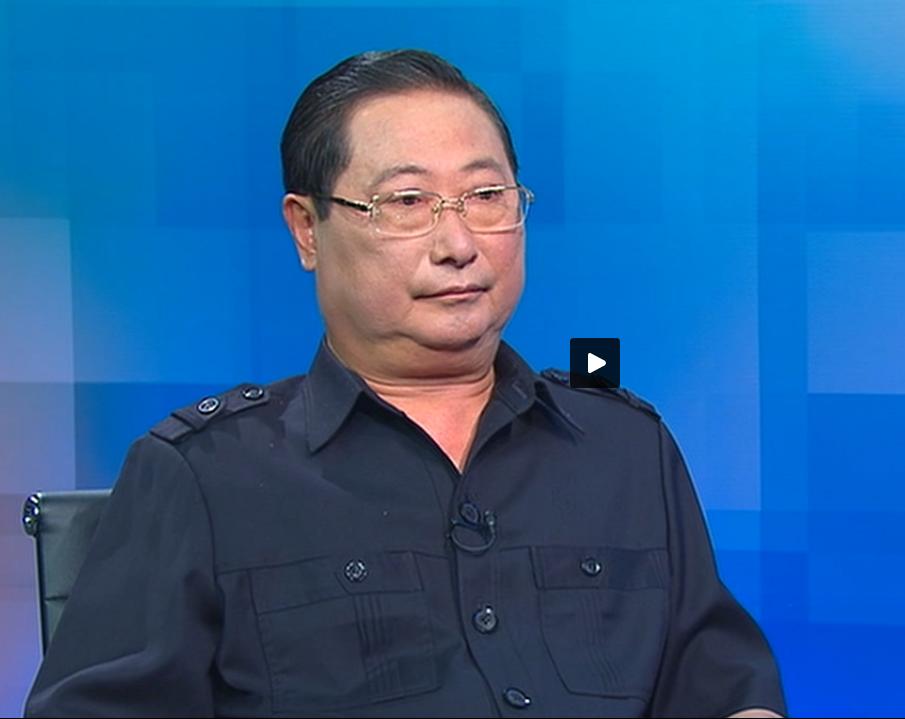 """Bộ trưởng Giàng Seo Phử: """"Không để dân phải vào ở trong rừng"""" - Ảnh 1"""