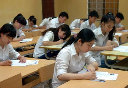 Thi tốt nghiệp THPT: Vì một kỳ thi an toàn, hiệu quả - Ảnh 1