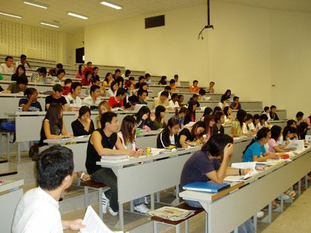 Hạn chế tối đa thành lập trường đại học, cao đẳng - Ảnh 1
