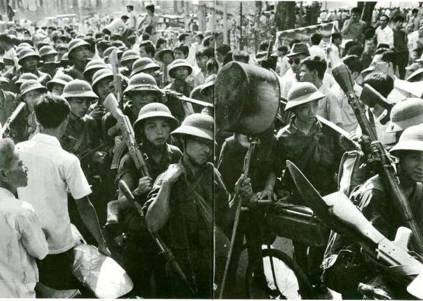"""Ký ức 30/4: """"Con đã vào đến Sài Gòn và… còn sống!"""" - Ảnh 3"""