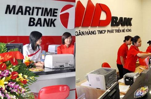 Những thương vụ sáp nhập ngân hàng đình đám từ đầu 2014 - Ảnh 2