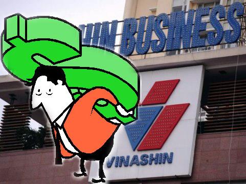 """Các ngân hàng giải hạn """"nợ xấu Vinashin"""" như thế nào? - Ảnh 1"""
