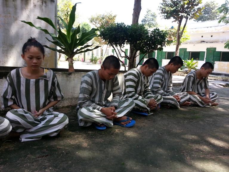 Bình Dương: Triệt phá băng nhóm 9X chuyên trộm tài sản - Ảnh 1