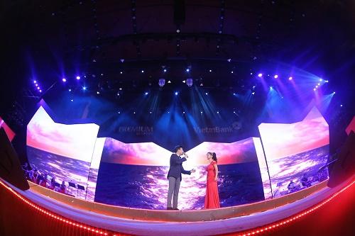 """Hồng Nhung phiêu trong """"Live concert – Đỏ"""" - Ảnh 3"""