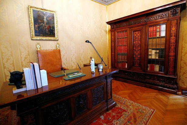 Giáo hoàng Francis từ chối nghỉ dưỡng trong biệt thự xa hoa - Ảnh 5
