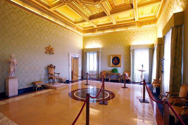 Giáo hoàng Francis từ chối nghỉ dưỡng trong biệt thự xa hoa - Ảnh 7