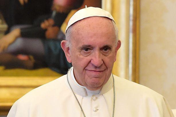 Giáo hoàng Francis từ chối nghỉ dưỡng trong biệt thự xa hoa - Ảnh 1