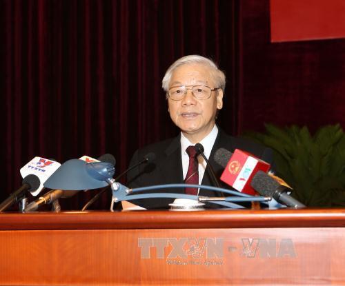 Nghị quyết Hội nghị Trung ương 4 về hội nhập kinh tế - Ảnh 1