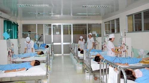 Bộ Y tế sẽ kiểm tra chất lượng 37 bệnh viện trung ương từ hôm nay - Ảnh 1