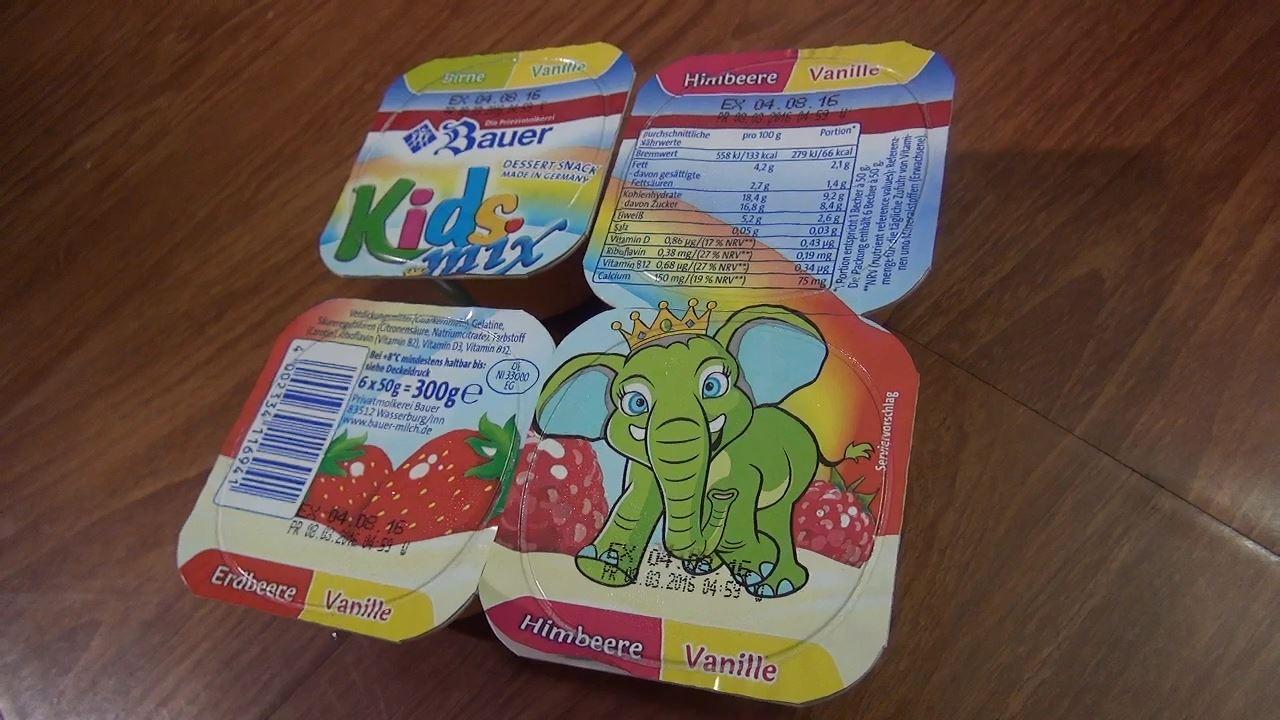 Người tiêu dùng tố Kids Plaza bán sữa hỏng, bị tẩy date - Ảnh 1