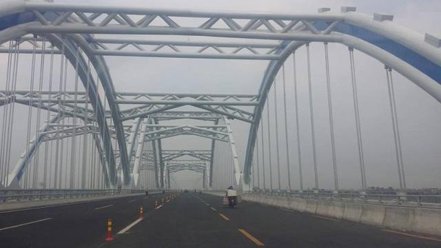 """Những cây cầu giữ kỷ lục """"nhất"""" Việt Nam - Ảnh 3"""