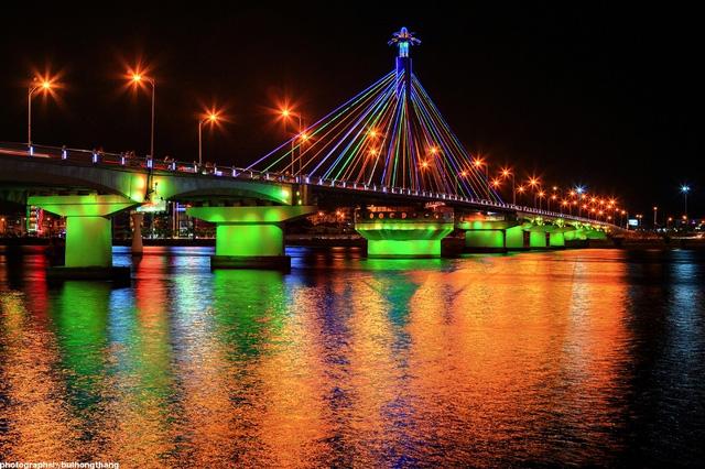 """Những cây cầu giữ kỷ lục """"nhất"""" Việt Nam - Ảnh 8"""