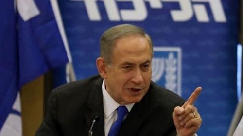 Thủ tướng Israel bị thẩm vấn vì cáo buộc tham nhũng - Ảnh 1