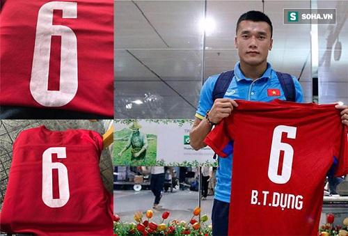 U20 Việt Nam sẽ thi đấu với... 13 cầu thủ tại World Cup - Ảnh 3