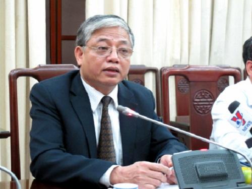 Thứ trưởng Bộ LĐ-TBXH: Sẽ chỉ đạo làm rõ việc hàng loạt NLĐ tại Ả Rập kêu cứu - Ảnh 1