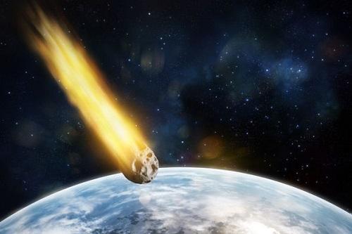 Một ngôi sao chết đang hướng về phía Trái Đất - Ảnh 3