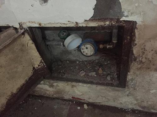 Vụ thất thoát nước chung cư Mỹ Đình 2: Giải pháp nào giúp người dân? - Ảnh 1