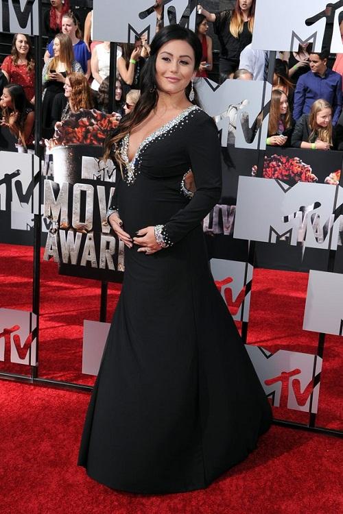 """Dàn sao lộng lẫy """"đọ sắc"""" trên thảm đỏ MTV Movie Awards 2014 - Ảnh 12"""
