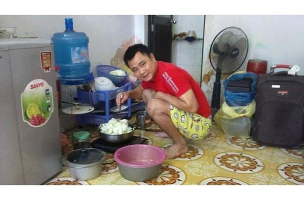 Sao nam trổ tài nấu nướng đảm đang hơn cả mỹ nhân Việt - Ảnh 13
