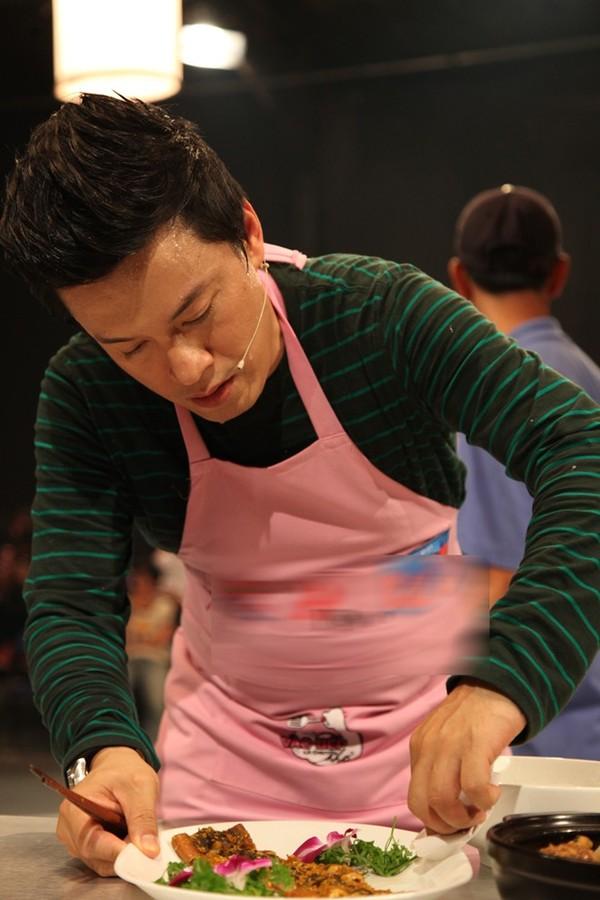 Sao nam trổ tài nấu nướng đảm đang hơn cả mỹ nhân Việt - Ảnh 9