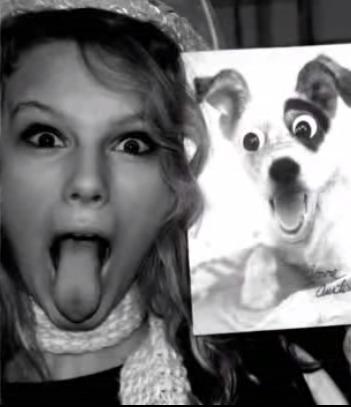Những khoảnh khắc cười ra nước mắt của Taylor Swift - Ảnh 9