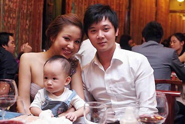 Tình duyên đổ vỡ của các MC Việt đình đám  - Ảnh 7