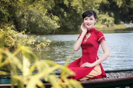 Chuyện chưa biết về Hoa hậu Việt đầu tiên trả vương miện - Ảnh 3