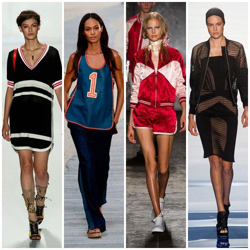 Những xu hướng thời trang hè 2014 không nên bỏ qua - Ảnh 13