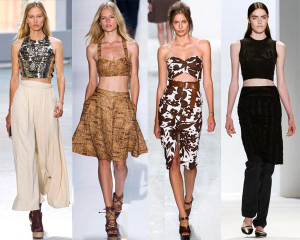 Những xu hướng thời trang hè 2014 không nên bỏ qua - Ảnh 6