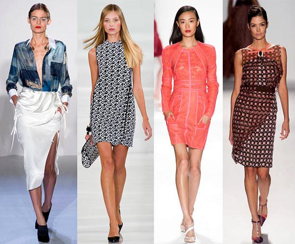 Những xu hướng thời trang hè 2014 không nên bỏ qua - Ảnh 11