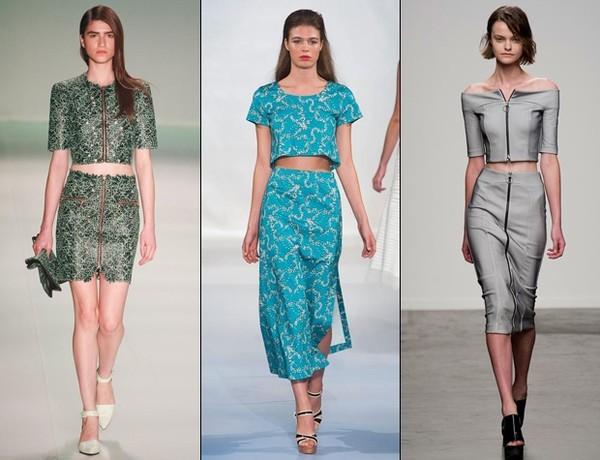 Những xu hướng thời trang hè 2014 không nên bỏ qua - Ảnh 7