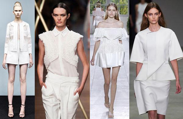Những xu hướng thời trang hè 2014 không nên bỏ qua - Ảnh 15