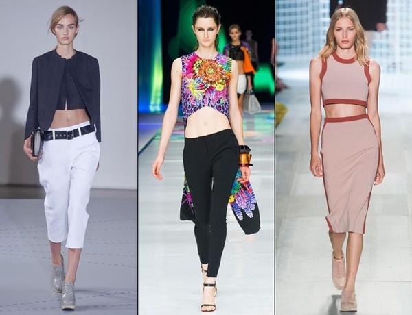 Những xu hướng thời trang hè 2014 không nên bỏ qua - Ảnh 8