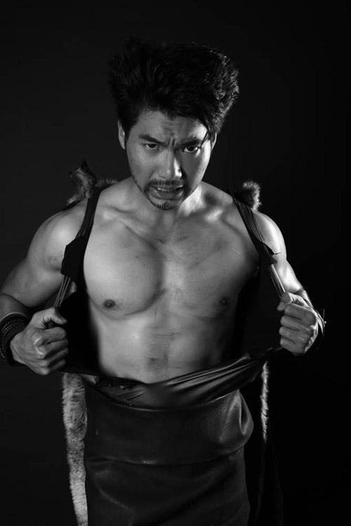 """Trương Nam Thành nhận """"gạch đá"""" vì hóa Hercules - Ảnh 3"""