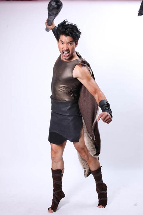 """Trương Nam Thành nhận """"gạch đá"""" vì hóa Hercules - Ảnh 6"""