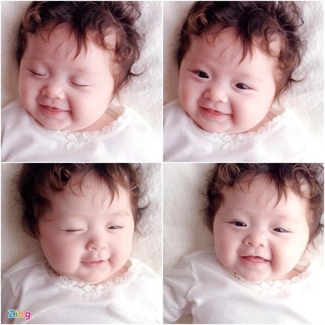 Elly Trần thừa nhận có con hơn 2 tháng với bạn trai Tây - Ảnh 2