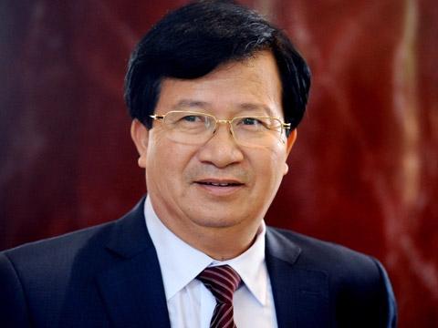 """Bộ trưởng Bộ Xây dựng: Gần 1.000 dự án BĐS đang """"bất động"""" - Ảnh 1"""