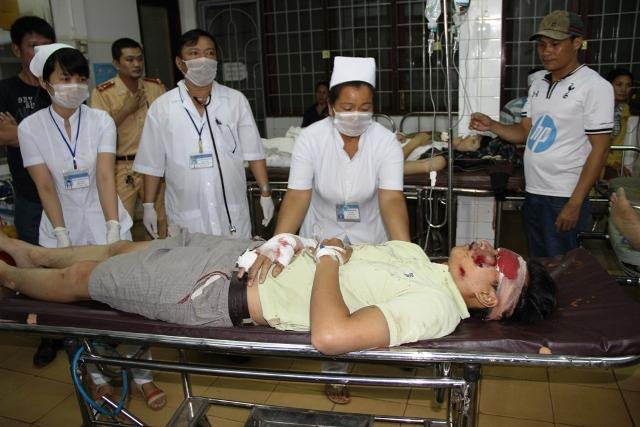 Tai nạn thảm khốc ở Đắk Lắk: Phó Thủ tướng yêu cầu xử lý nghiêm - Ảnh 1