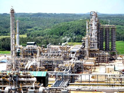 Nhà máy lọc dầu Dung Quất sẽ được rót thêm 2 tỷ USD để mở rộng - Ảnh 1