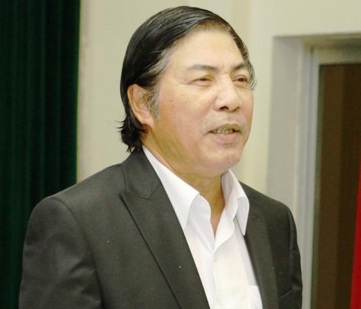Ông Nguyễn Bá Thanh vẫn điều hành công việc khi trị bệnh ở Mỹ - Ảnh 1