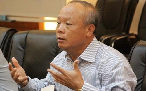 4 ứng viên sáng giá cho ghế Tổng giám đốc Tập đoàn dầu khí VN - Ảnh 1