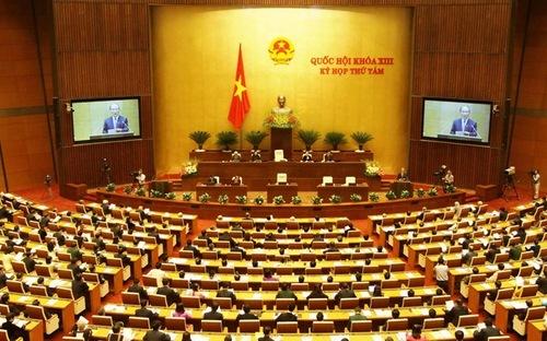 Chốt danh sách 4 Bộ trưởng trả lời chất vấn trước Quốc hội - Ảnh 1