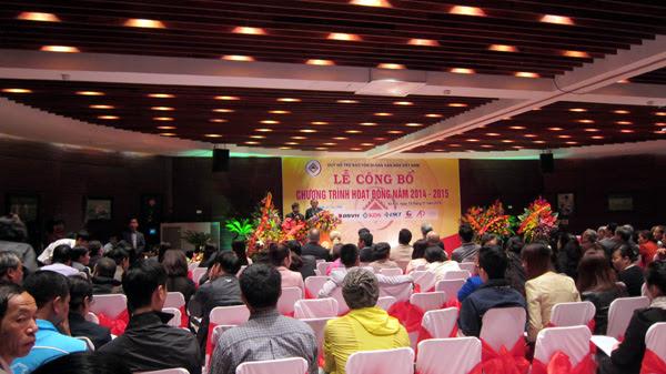 Người Việt Nam chung tay hành động vì Di sản Văn hoá - Ảnh 1