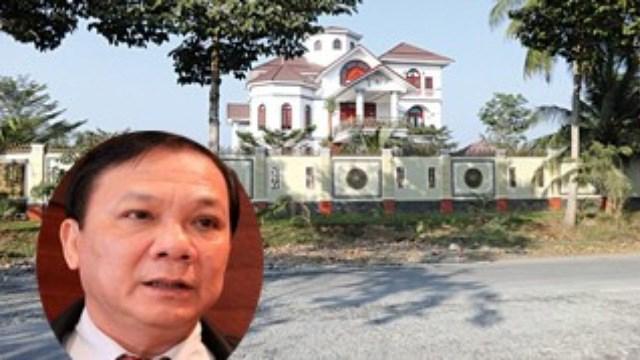 ĐBQH lên tiếng về việc thu hồi nhà, đất ông Trần Văn Truyền - Ảnh 1